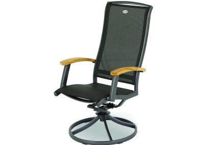 Stolica Da Vinci na ljuljanje