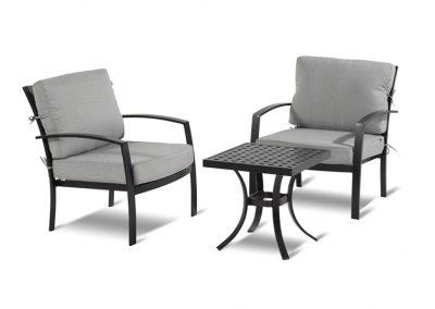 Džejmi Oliver fotelja