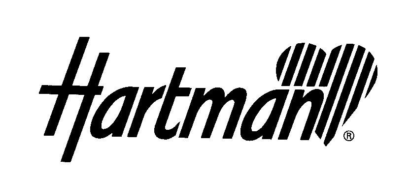 HARTMAN logo