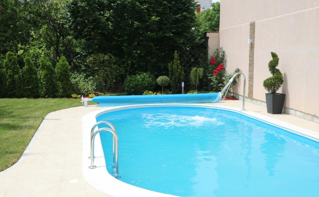 Bazeni i oprema za bazene