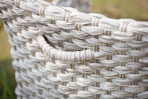 Saveti za odrzavanje bastenskog namestaja - foto pleteni 1
