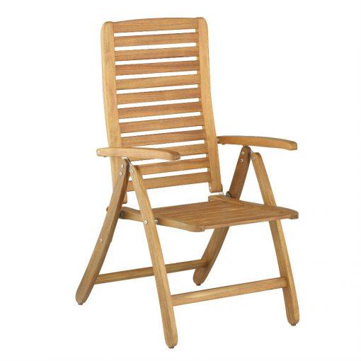 Baštenska stolica Edmonton