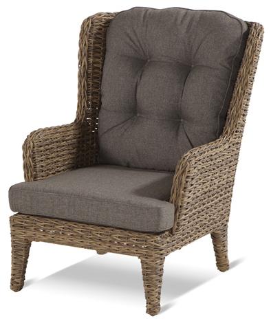 Baštenska fotelja Louis