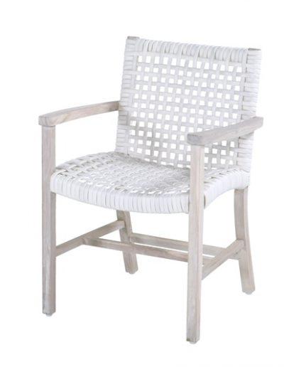 Baštenska stolica Kirana