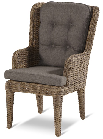 Baštenska stolica Louis