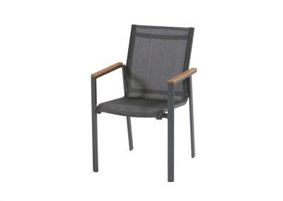 Baštenska stolica Namur