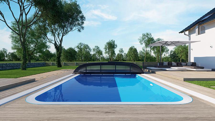 Kupole za bazene - Dallas (4)