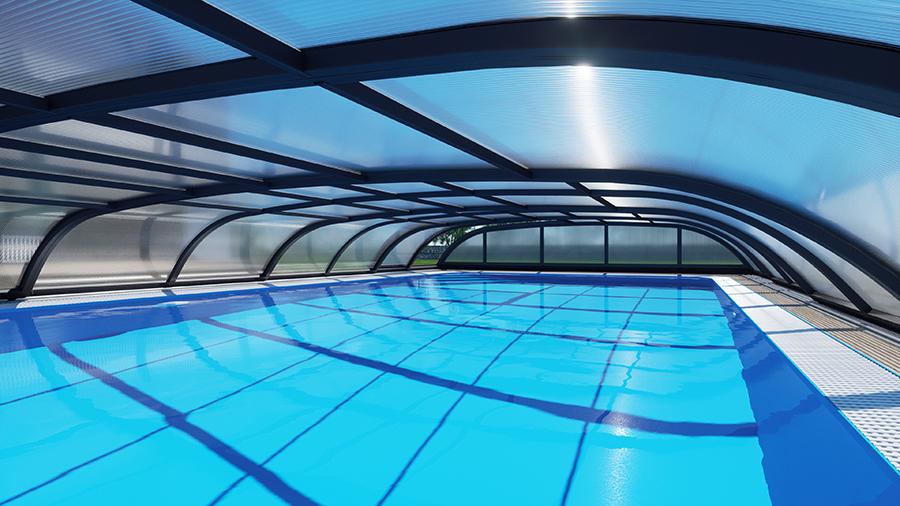 Kupole za bazene - Dallas (5)